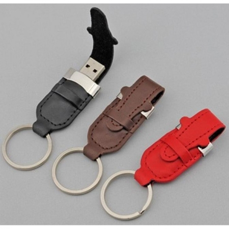 UDV 007 - USB Vỏ Da