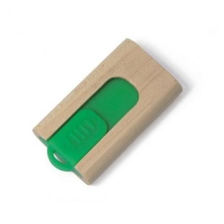 UGV 016 - USB Gỗ Trượt