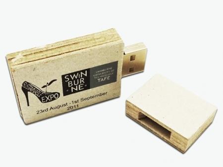 UPV 003 - USB Giấy