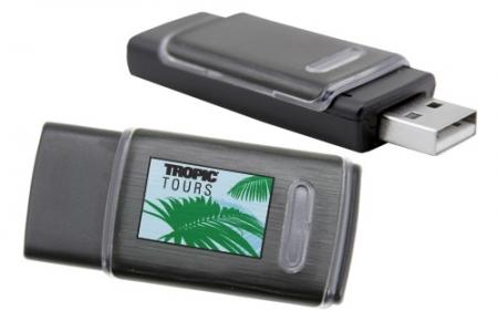 UNV 008 - USB Vỏ Nhựa