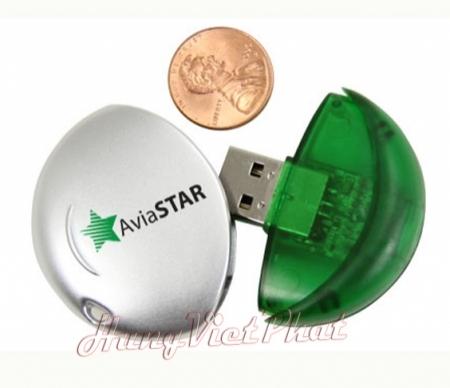 UNV 013 - USB Vỏ Nhựa