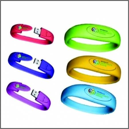 UVV 004 - USB Vòng Đeo Tay