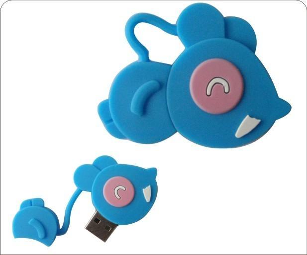 UTV 005 - USB Hình Con Chuột