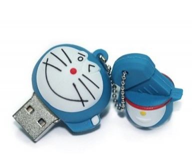 UTV 007 - USB Hình Doremon