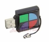 UNV 016 - USB Vỏ Nhựa