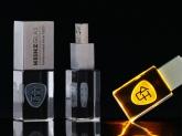 UPL 001 - USB Pha Lê
