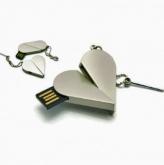 UKV 075 - USB Kim Loại