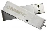 UKV 076 - USB Kim Loại Xoay