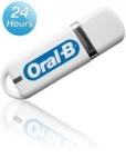 UNV 002 - USB Vỏ Nhựa Trident