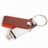 UDV 021 - USB Vỏ Da