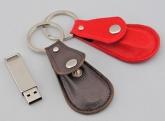UDV 018 - USB Vỏ Da