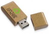 UPV 001 - USB Giấy Nắp Đậy