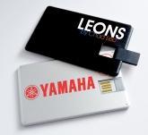 UTV 008 - USB Thẻ NameCard Xoay