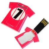 UTV 011 - USB Thẻ Hình áo
