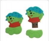 UTV 010 - USB Hình Con Gấu Pooh