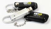 UDV 006 - USB Vỏ Da