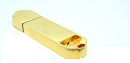 UKV 038 - USB Kim Loại Nắp Đậy
