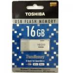 UTS 004 - USB TOSHIBA 16GB