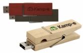 UGV 011 - USB Gỗ