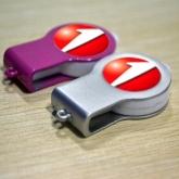 UMV 014 - USB Mini Vỏ Kim Loại