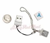 UNV 028 - USB Vỏ Nhựa