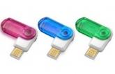 UNV 034 - USB Vỏ Nhựa