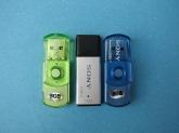 USN 003 - USB SONY VAIO NẮP ĐẬY 8GB