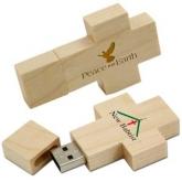 UGV 008 - USB Gỗ