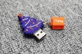 UNN 049 - USB Ngành Nghề - Logo Fedex