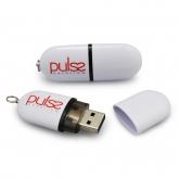 UNV 014 - USB Vỏ Nhựa