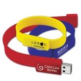 UVV 001 - USB Vòng Đeo Cổ Tay