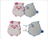 UTV 013 - USB Hình Con Heo